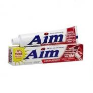 Kem Đánh Răng Aim Cavity Protection Cinna Min