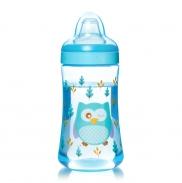 Bình uống nước đầu hút mềm Upass UP0148N