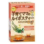 Trà lợi sữa Rooibois Showa Seiyaku (48g)