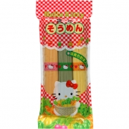 Mì Somen Rau Củ Hello Kitty 300g