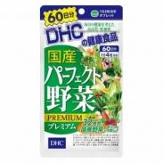 DHC – Viên uống rau củ quả 240 viên