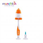 Chổi cọ bình silicone Munchkin MK43545