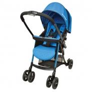 Xe đẩy Combi Urban Walker Lite UR - 300E xanh blue