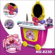 Xe đồ chơi Fashion 8230