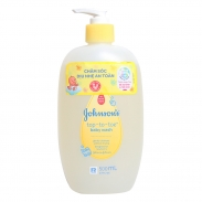 Sữa tắm gội Johnson baby top to toe 500ml