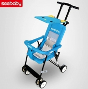 Xe đẩy Seebaby QQ1 mẫu 2017