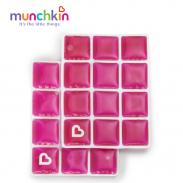Gel giữ lạnh bình sữa Munchkin MK15729 (2 túi)