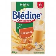 Bột lắc sữa Bledine (caramel) (400g) (12m+)