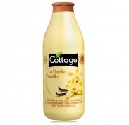 Sữa tắm Cottage 750ml (Vanilla)