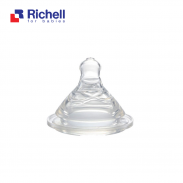 Núm ti cổ rộng cỡ L (6m+) Richell RC52970