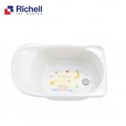 Chậu tắm giữ nhiệt Richell RC53311