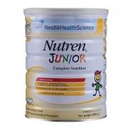 Sữa tăng cân Nutren Junior (Thuỵ Sĩ) (800g)
