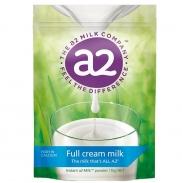 Sữa tươi A2 (nguyên kem) (1kg)(3y+)