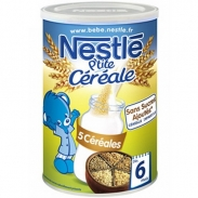 Ngũ cốc Nestlé vị ngũ cốc 6m+