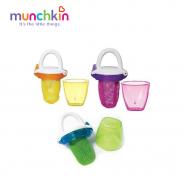 Túi ăn chống hóc có nắp Munchkin MK24183