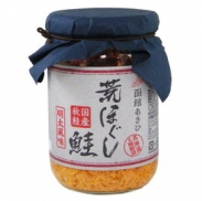 Ruốc cá hồi trứng cua  GOSHOKU 140G