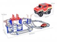 Bộ đồ chơi ô tô 73 chi tiết