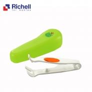 Thìa dầm + cắt mì Richell RC41820