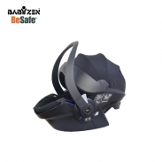 Ghế ngồi ô tô BABYZEN BeSafe iZi Go 3 in 1 i-Size Black