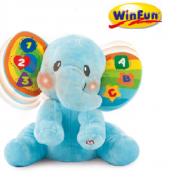 Chú voi có nhạc winfun