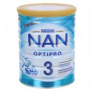 Sữa NAN Nga số 3 (12m+) (800g)