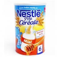 Ngũ cốc Nestlé vị mật ong