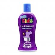 Dầu gội xả hương nho Kool Kids