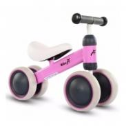 Xe đạp cân bằng Minibike (10m+) Hồng