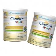 Sữa tăng cân Clinutren Junior (Nga) (400g)