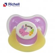 Ti giả NA (0-3m+) Richell (thỏ con) RC98716