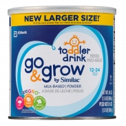 Sữa Similac Go & Grow 680g (12-24m)