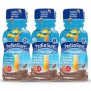 Sữa nước Pediasure (socola) (237ml*6) (2-13 tuổi)