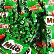 Kẹo Milo Energy Cube 50v
