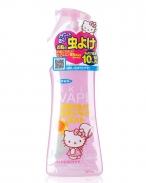 Xịt chống muỗi SkinVape Hello Kitty