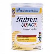 Sữa tăng cân Nutren Junior (Thuỵ Sĩ) (400g)