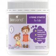 Bột tăng cân & chiều cao Lysine Bio Island (150g) (từ 1 tháng tuổi)