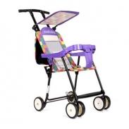 Xe đẩy Seebaby QQ1 màu tím