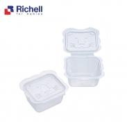 Bộ chia thức ăn (50ml-10c) Richell RC98106