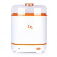 Máy tiệt trùng bình sữa tiên tiến hơi nước Fatzbaby FB4010AC