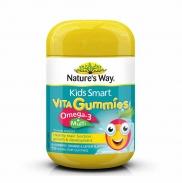 Kẹo Vita Gummies Omega-3 + Multi