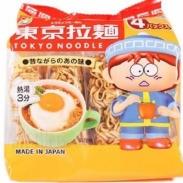 Mỳ tôm Tokyo (vị thịt gà) (120g)