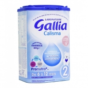 Sữa Gallia Calisma 2 - 800g