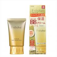 Kem trang điểm BB Cream Kanebo Freshel UV SPF 28PA++