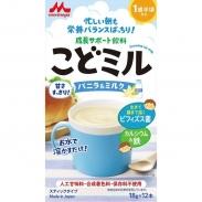 Sữa Morinaga Kodomil vani (18gx12 gói) (18m+)