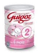 Sữa Guigoz số 2 - 800g
