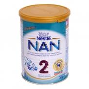 Sữa Nan Nga số 2 (400g)(6-12m)