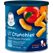Bánh tập nhai dạng que vị cà chua 42g