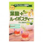 Hồng trà cho bà bầu Showa Seiyaku (2gx24gói)