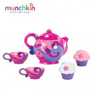 Bộ tiệc trà trong nhà tắm Munchkin MK24020