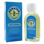 Tinh dầu tắm chống cảm Penaten 125ml